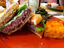 Burger Beat