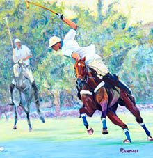 Polo at Rose Hill