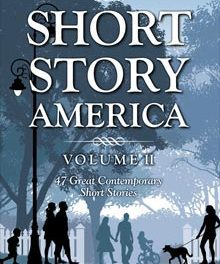 Authors in Beaufort for Short Story America Festival