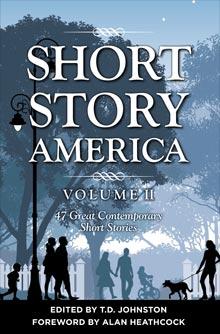 Authors in Beaufort for Short Story America Festival