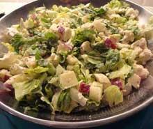 Cauliflower-Salad