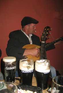 Ireland-billy