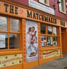 Ireland-matchmaker-bar