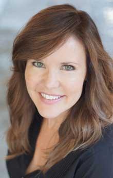 Arts Center Welcomes Andrea Gannon