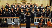 Mary-Green-Chorale