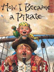 Pirates in Beaufort