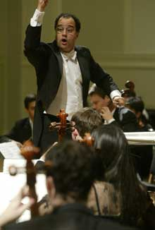 Duke Symphony Returns to USCB