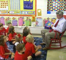 Holy-Headmaster-reading