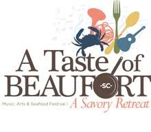 """Beaufort's Great """"Taste""""!"""