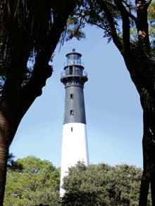 Beautiful-Beaufort-lighthouse
