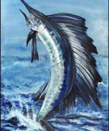 Hooked on Fishing
