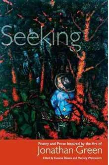 Seeking Jonathan Green