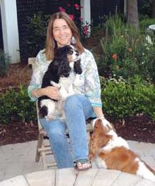 A Conversation with Mary Alice Monroe