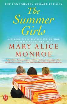 Mary-Alice-Monroe-Book