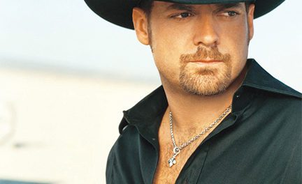 Chris Cagle is 'Back in the Saddle'