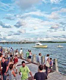 Beaufort Water Festival 2013