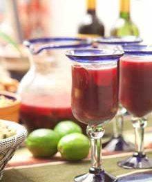 Refreshing Summer Beverages