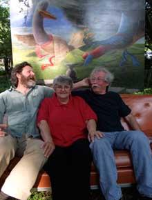 Charles Street Gallery Celebrates 15 Years
