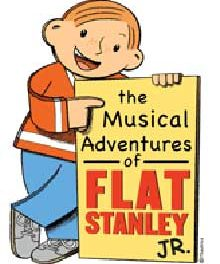 Auditions for Flat Stanley