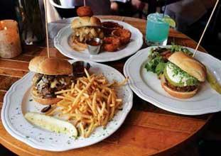 Maggies-Burgers