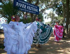8th Annual River Festival
