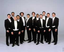 HH Choral Society Presents Chanticleer