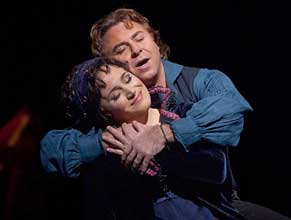 Tosca, Live in HD