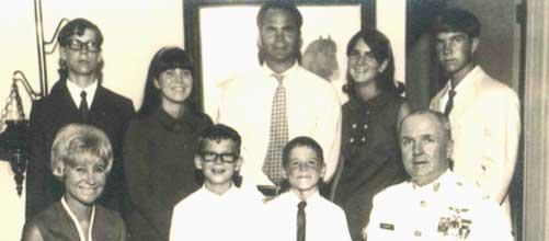 conroy-family