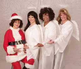 Honky Tonk Angels' Holiday Spectacular