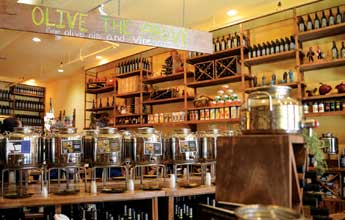 lipsitz-olive-interior