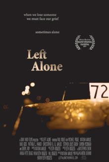BIFF-LeftAlone-Poster