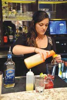 Margarita-Mixer