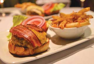 burger-BaconBurgerFries