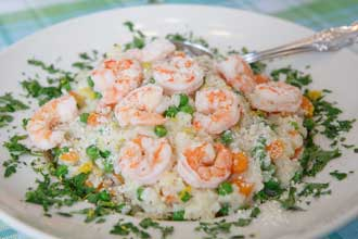 everyday-peas-carrots-risotto