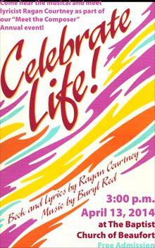 Celebrate Life at BCOB