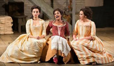 'Cosi fan tutte' at USCB