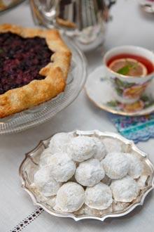 Bridal Tea Party (Part II)