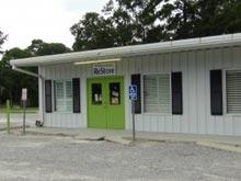 Habitat ReStore in Four Parts