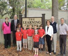 The Learning Center Fund: Multiple Success Stories