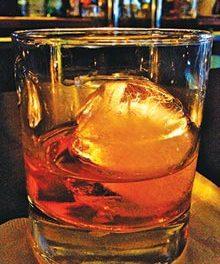 Drinking in Beaufort