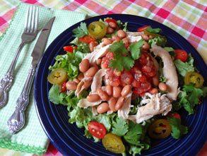 everyday-southwestern-chicken