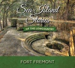 Sea Island Stories