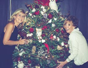 Festival of Trees Wrap Up