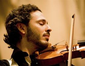 Biber, Bach & Musical Euphoria