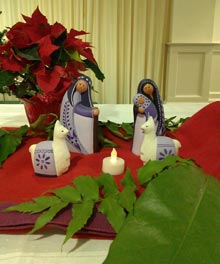 A Nativity Celebration