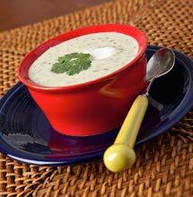 Celebrating Soup!