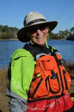 Grandmother Kayaking 2,500 Miles for a Cause