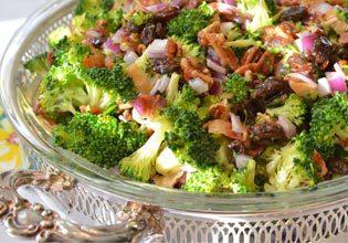 everyday southern style broccoli