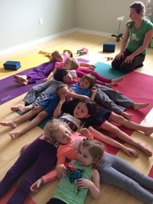 ONE Yoga Fest