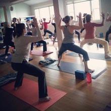 ONE-yoga